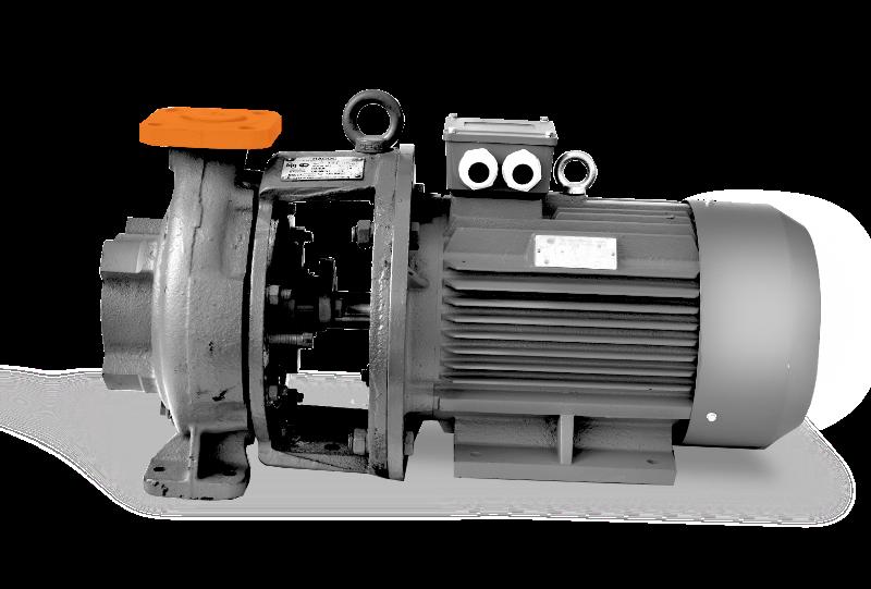 1КМ 80-65-160 а-с